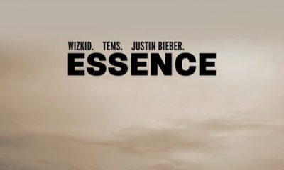 "WizKid – ""Essence"" ft. Tems, Justin Bieber 33"