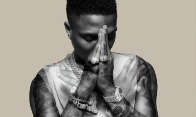 "Wizkid – ""Made In Lagos"" (Deluxe Album) 24"