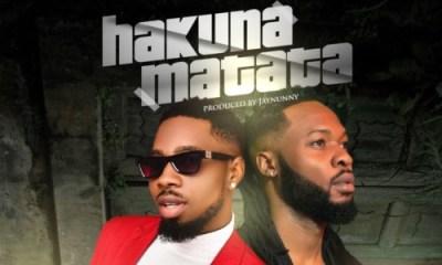 "Keezyto – ""Hakuna Matata"" ft. Flavour 4"