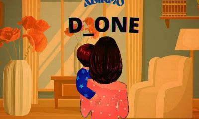 D_One – Abiamo 17
