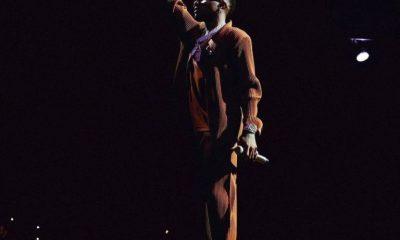 Wizkid Beats Fela's Record On Billboard Chart, Now World Highest Afrobeat Artist 8