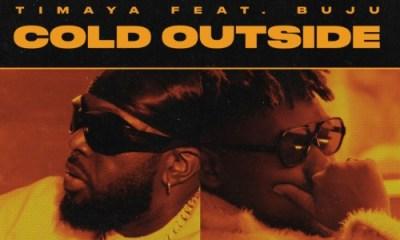 "Timaya – ""Cold Outside"" Feat. Buju 5"