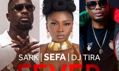 Sefa Feat. Sarkodie + DJ Tira 11
