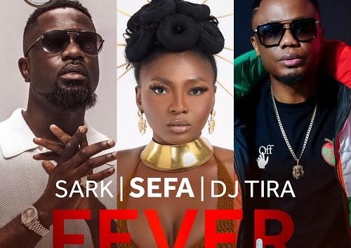 Sefa Feat. Sarkodie + DJ Tira 2