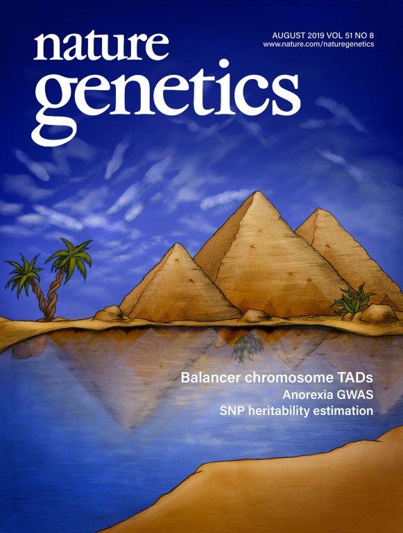A Rearranged Genetic Landscape