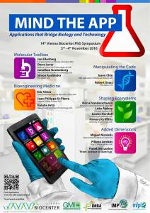 Basic Research 'apps'