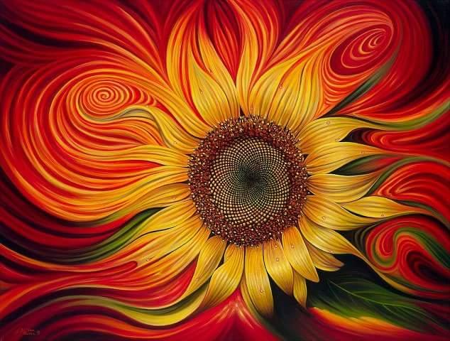 I kiedy czegoś gorąco pragniesz, to cały wszechświat sprzyja potajemnie twojemu pragnieniu. Paulo Coelho – Alchemik