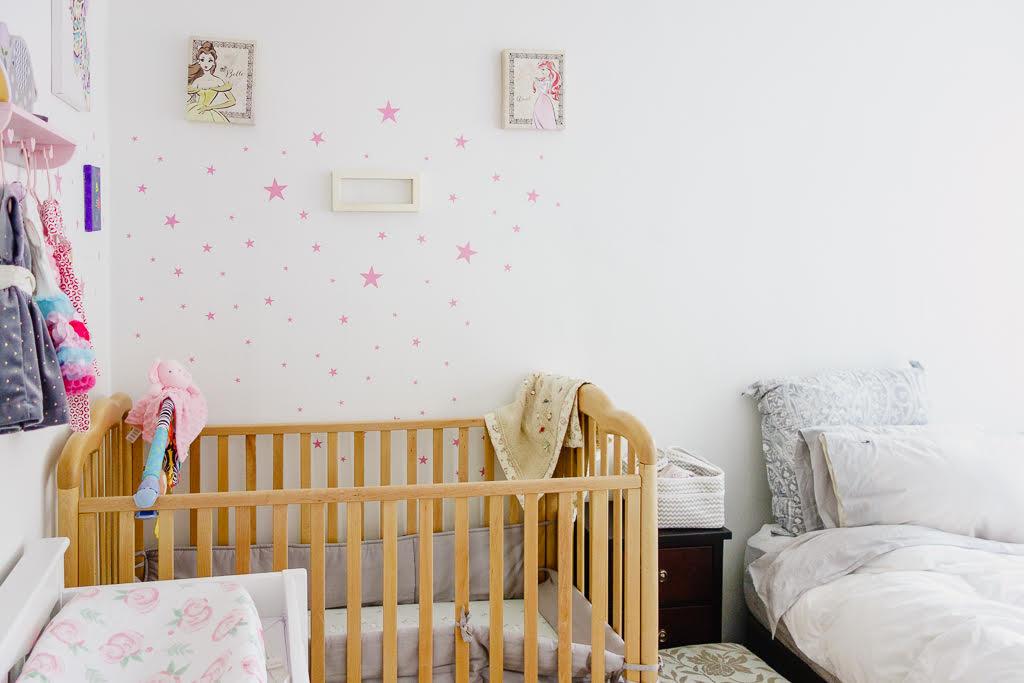 baby nursery design