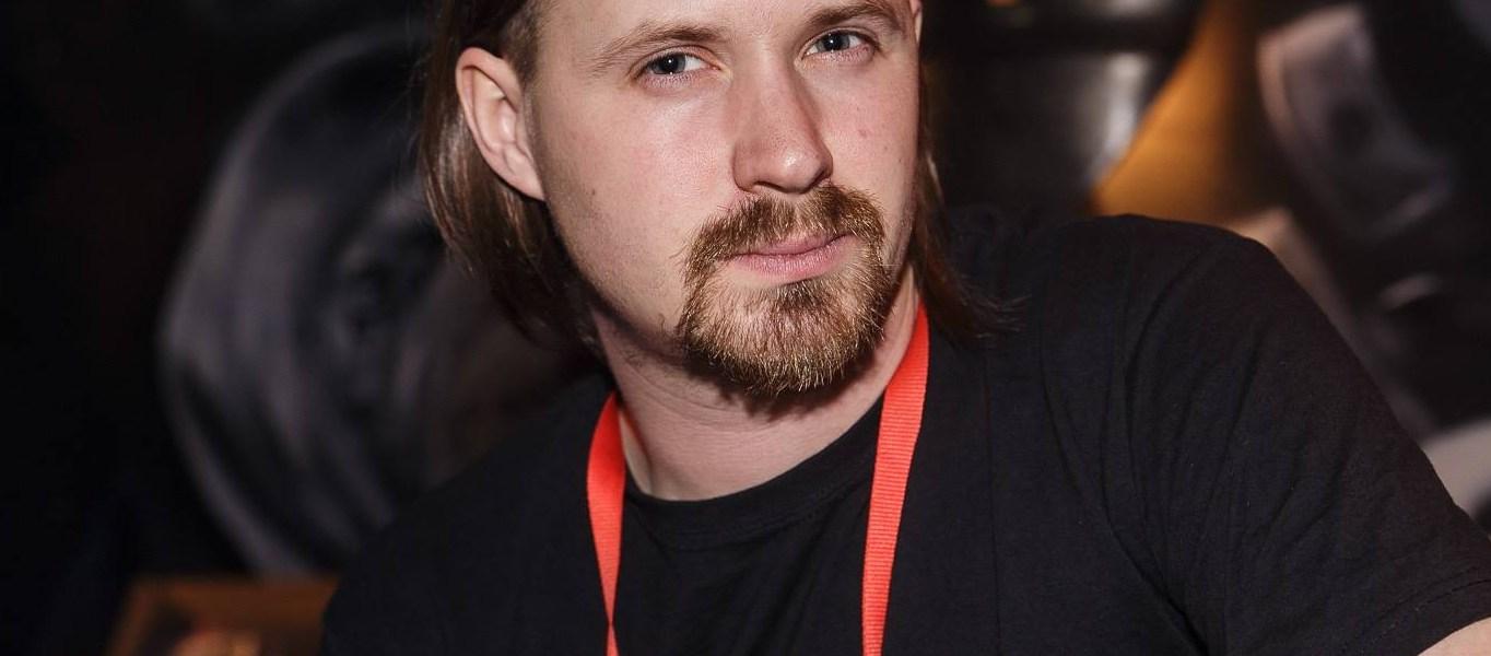 Mark Haigh