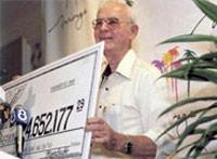 Elmer Sherwin / $21,147,947 / Las Vegas, NV / 2005