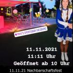 Oktoberfest in Siegburg