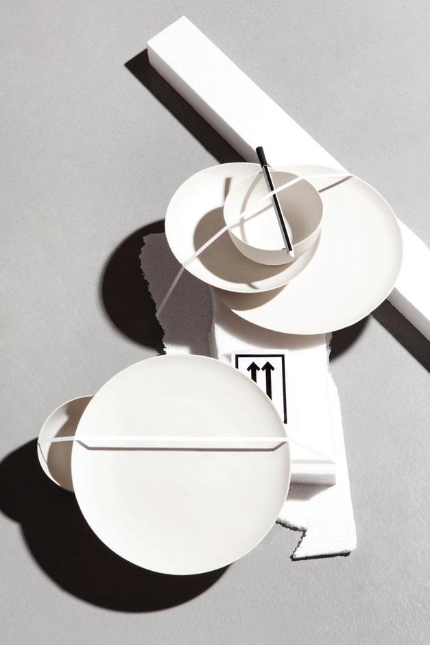 beate snuka Meinke Klein ceramic network