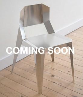 Aluminum Chair 1000g
