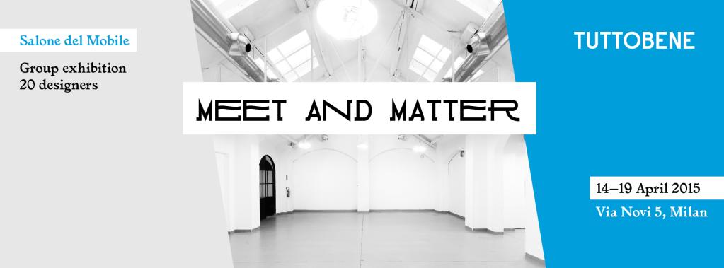Meet & Matter Tuttobene