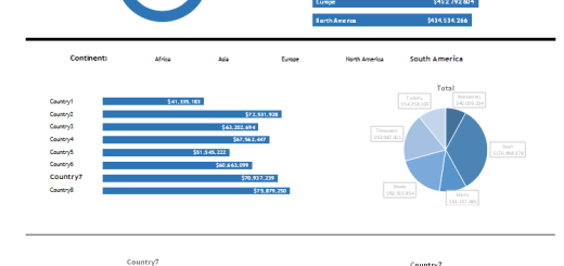 Excel Templates Archives Beat Excel - Interactive dashboard excel template