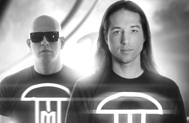 infected mushroom rock in rio