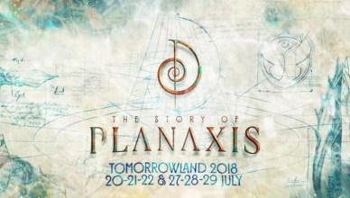 Planaxis Tomorrowland