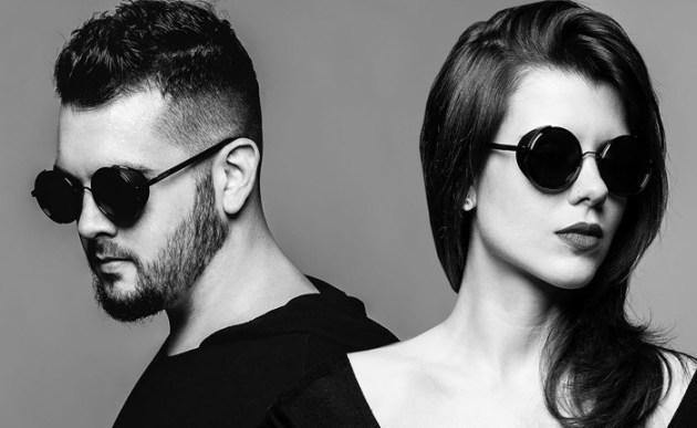 Casais DJs Victor Ruiz & Any Mello