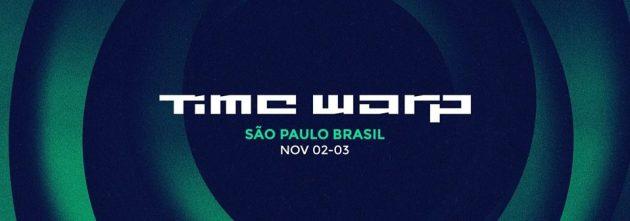Time Warp Brasil