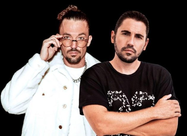 Dimitri Vegas Like MIke