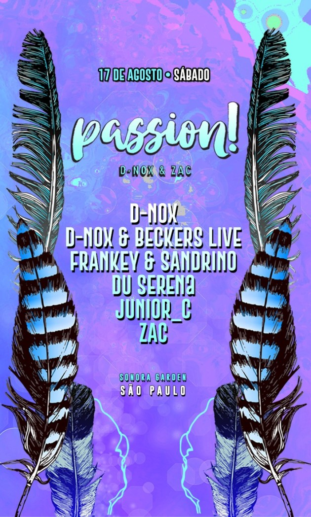 Passion D-NOX ZAC