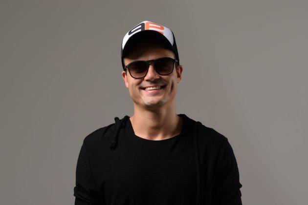 Gabriel Evoke