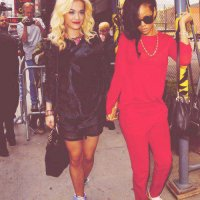Rita Ora speaks on rumoured feud with Rihanna and working with Chris Brown