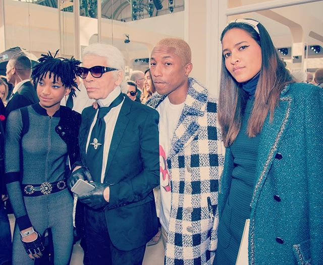willow smith chanel1
