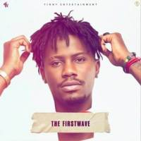 """Ycee - """"The First Wave"""" EP"""