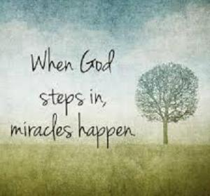 Pancreatitis Healing Miracles Show God's Love