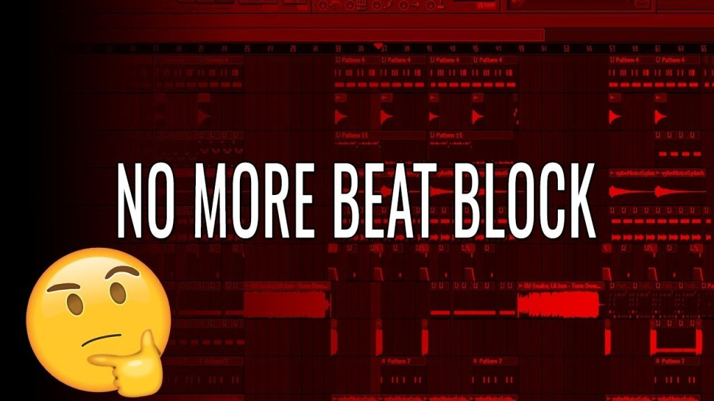 Ideas On Overcoming Beat Block and Beat Fatigue