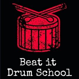 Drum Lessons in Glasgow, Stirling and Perth