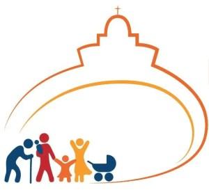 Logo Année de la Famille