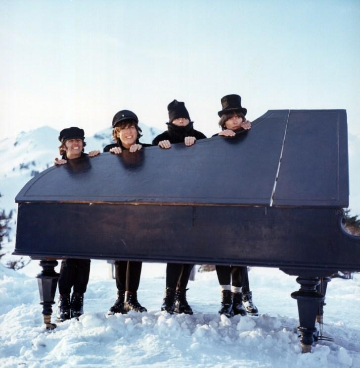 「ヘルプ ビートルズ」の画像検索結果