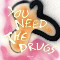 Westbam, Richard Butler - You Need The Drugs [KM054]