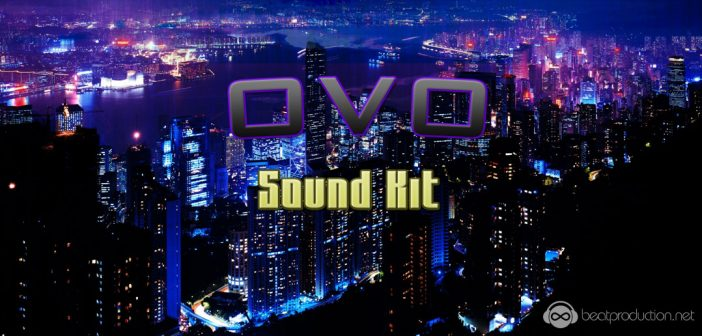 OVO Sound Kit (download) | Producerbeatz