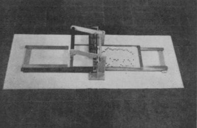 Orcutt's machine
