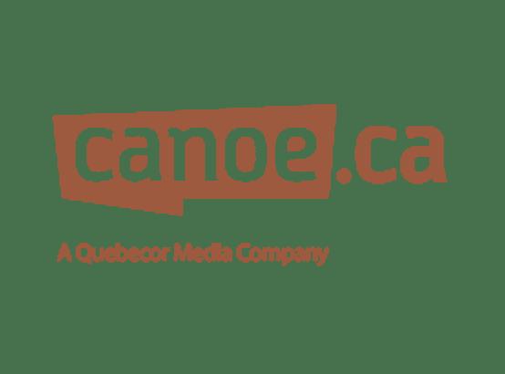 canoe.ca logo