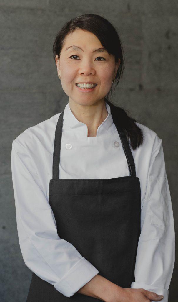 Chef Suyen Han - Pastry Chef