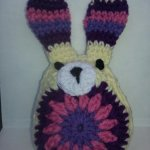 Easter Granny Bunny…