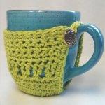 Mug Cozy Madness…