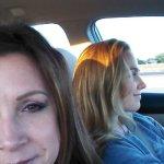 A Crochet Addict's Mother-Daughter Weekend…