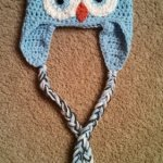 Who Let the Monster Out… Crochet Crazy!