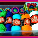 Tuesday Tidbit… Crochet Storage!