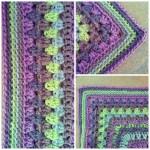 Friday Crochet Fun!!