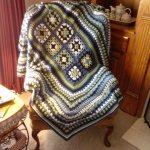 Beatrice Ryan Designs Crochet-A-Long Finale Winner…