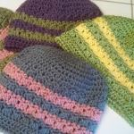 The Crochet For Cancer CAL and Giveaway Countdown….
