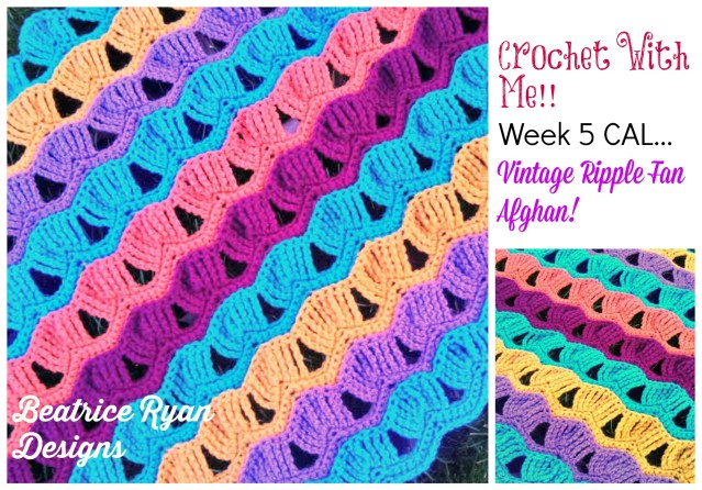 crochet with me 5