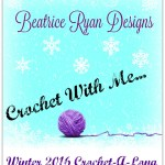 Crochet With Me.. Winter 2016 Crochet-Along… Time to vote…
