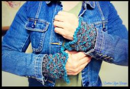 steel-ridge-wristlets-free-crochet-pattern